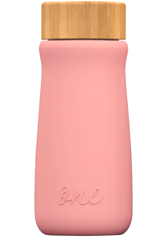 ONEconic Diva – еко бутилкa от стъкло