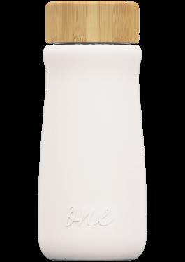 ONEconic Alaska - еко бутилкa от стъкло, 500 мл