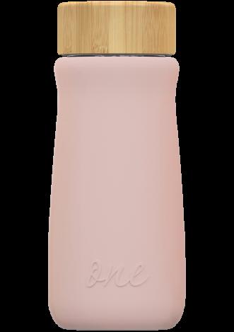 ONEconic Melody еко бутилкa от стъкло, 500 мл
